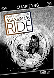 Maximum Ride: The Manga #48