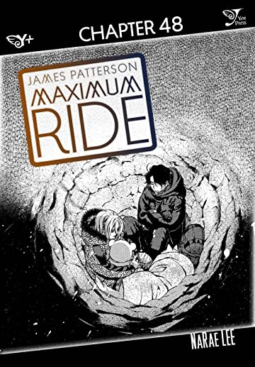 Maximum Ride: The Manga #48