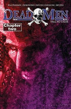 Dead Men Tell No Tales #2