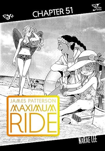 Maximum Ride: The Manga #51