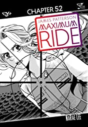 Maximum Ride: The Manga #52