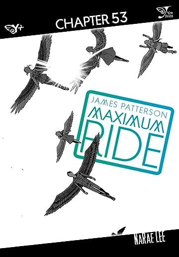 Maximum Ride: The Manga #53