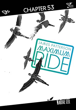 Maximum Ride: The Manga #53
