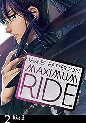 Maximum Ride: The Manga Vol. 2