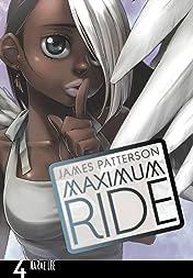 Maximum Ride: The Manga Vol. 4