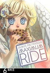 Maximum Ride: The Manga Vol. 6
