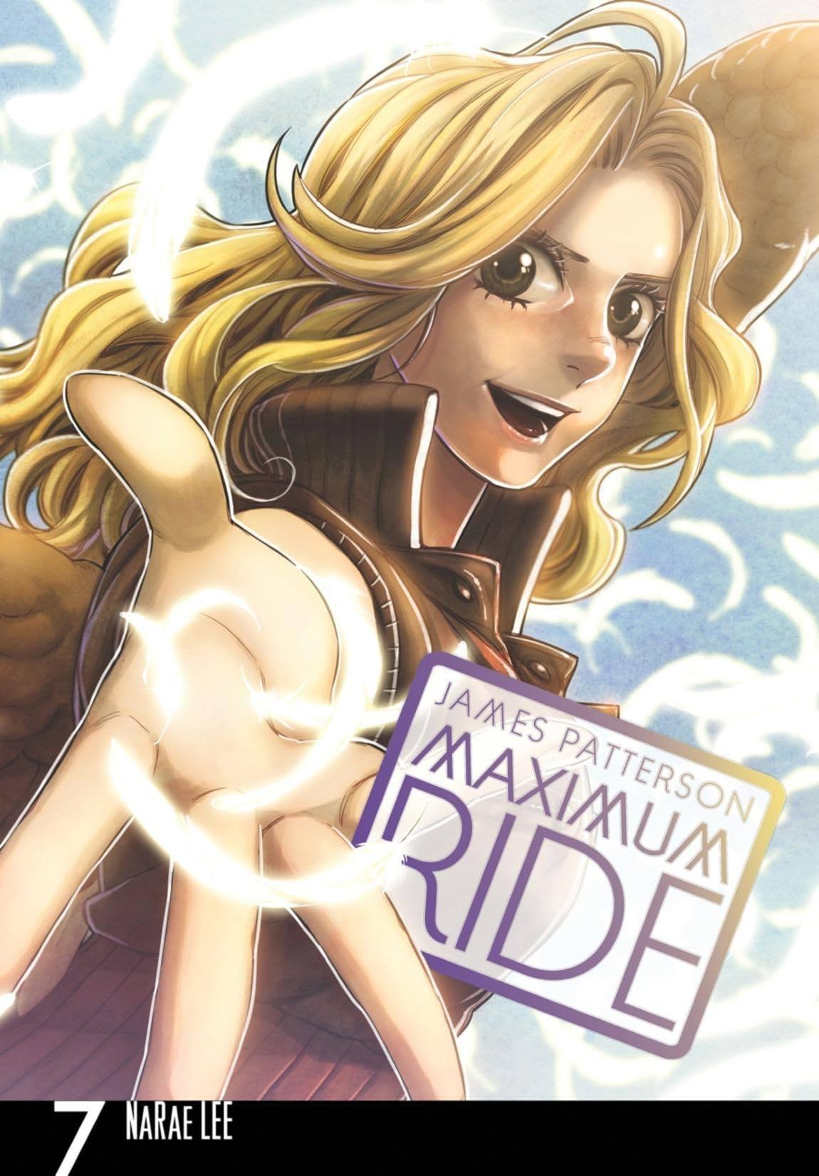 Maximum Ride: The Manga Vol. 7