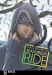 Maximum Ride: The Manga Vol. 8