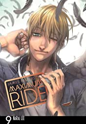 Maximum Ride: The Manga Vol. 9