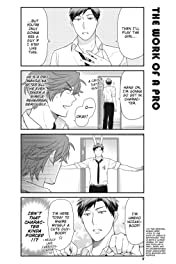 Monthly Girls' Nozaki-kun Vol. 3