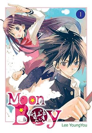 Moon Boy Vol. 1