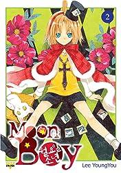 Moon Boy Vol. 2
