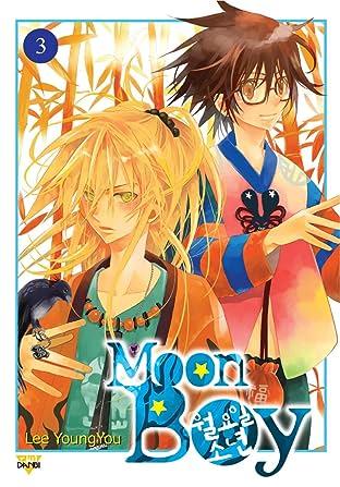 Moon Boy Vol. 3
