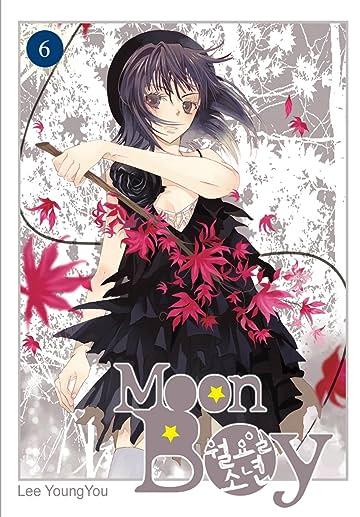 Moon Boy Vol. 6