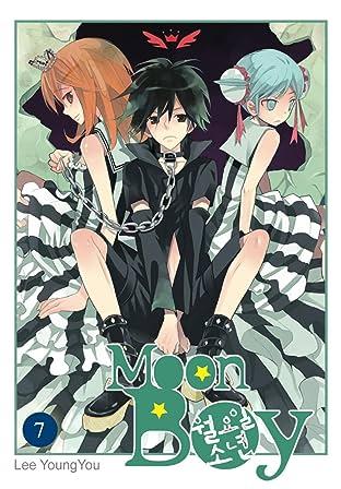 Moon Boy Vol. 7