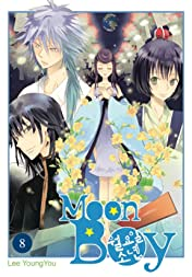 Moon Boy Vol. 8