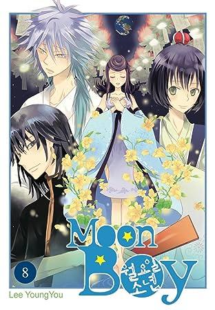 Moon Boy Vol. 8
