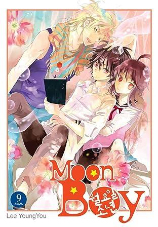 Moon Boy Vol. 9