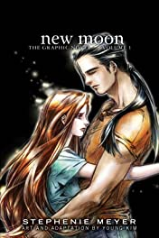 New Moon: The Graphic Novel Vol. 1