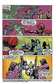 Rai and the Future Force (1992-1995) #17