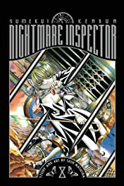 Nightmare Inspector: Yumekui Kenbun Vol. 8