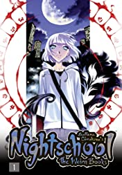 Nightschool Tome 1: The Weirn Books