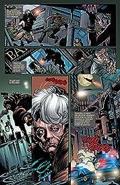 Detective Comics (2011-2016): Annual #2
