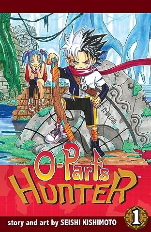 O-Parts Hunter Vol. 1