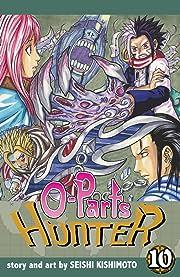 O-Parts Hunter Vol. 10