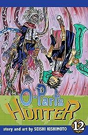 O-Parts Hunter Vol. 12