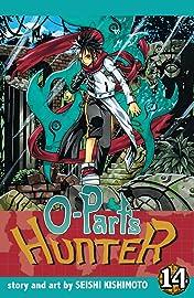 O-Parts Hunter Vol. 14