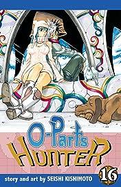 O-Parts Hunter Vol. 16