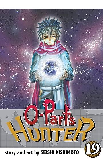 O-Parts Hunter Vol. 19