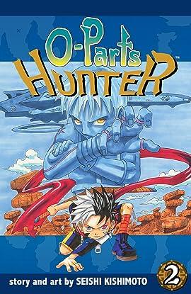 O-Parts Hunter Vol. 2