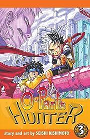 O-Parts Hunter Vol. 3