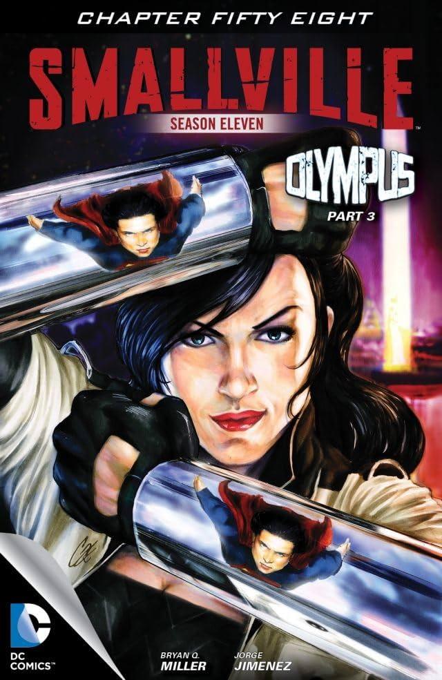 Smallville: Season 11 #58