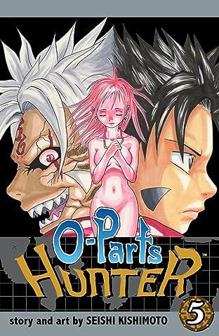 O-Parts Hunter Vol. 5