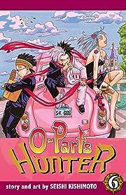O-Parts Hunter Vol. 6