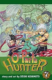 O-Parts Hunter Vol. 7
