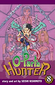 O-Parts Hunter Vol. 8