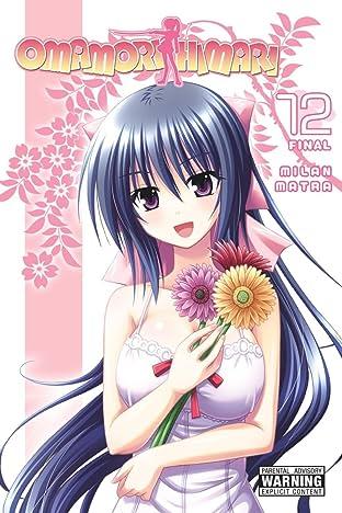 Omamori Himari Vol. 12