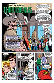 The Flash (1987-2009) #151