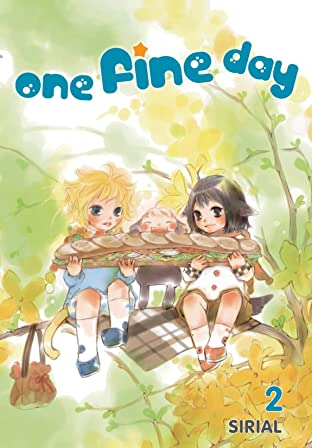 One Fine Day Vol. 2
