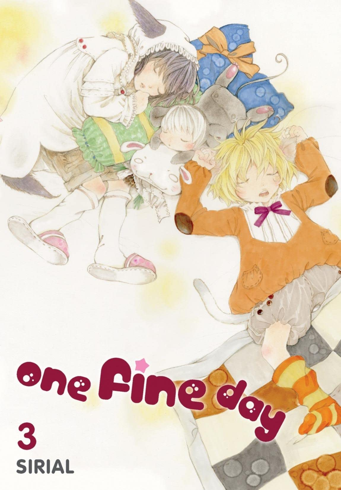 One Fine Day Vol. 3