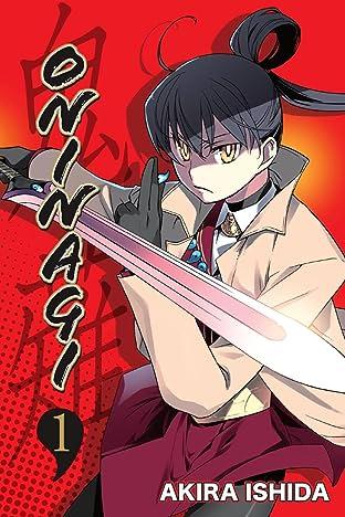 Oninagi Vol. 1