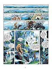 Marlysa Vol. 3: L'Autre Côté