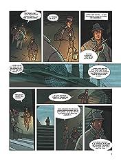 Special Branch Vol. 1: L'agonie du Léviathan
