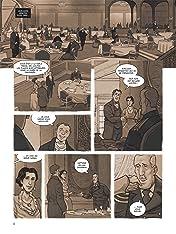 Special Branch Vol. 2: La course du Léviathan
