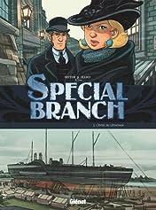 Special Branch Vol. 3: L'éveil du Léviathan