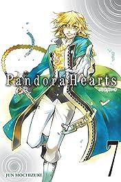 PandoraHearts Vol. 7